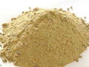 acid resistant castable