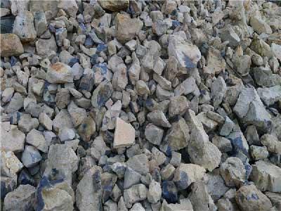bauxite aggregate