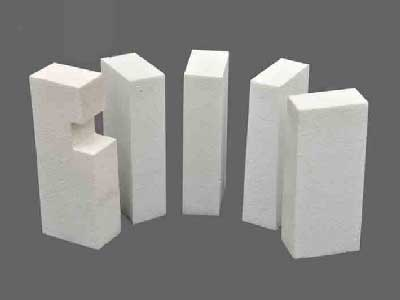 buy high quality sillimanite bricks
