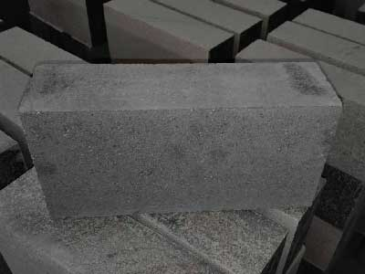 carbon refractory bricks