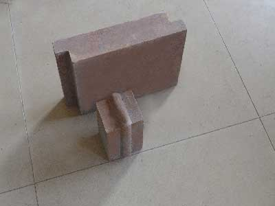buy high quality corundum refractory bricks