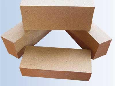 corundum refractory bricks exporter