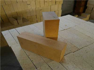 Dolomite Refractory Bricks Manufacturer