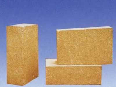 magnesia alumina spinel brick