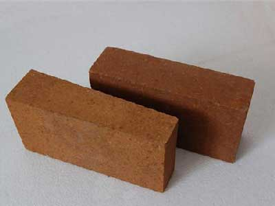 Rongsheng High-Quality Magnesia Bricks