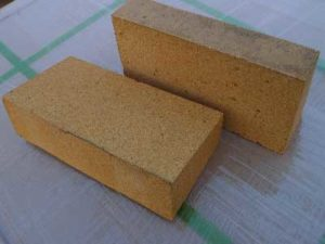 heat resistant bricks applications