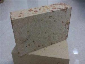 silicon refractory brick
