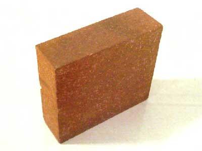 spinel brick