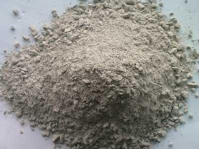 steel fiber castable