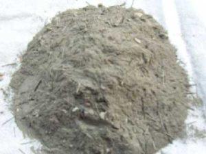 steel fiber refractory castable
