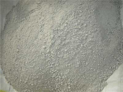 cheap unshaped refractory