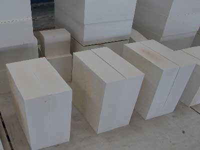 zirconia brick cost
