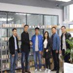 Customers from Vietnam