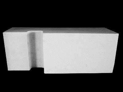 alumina bubble refractory brick