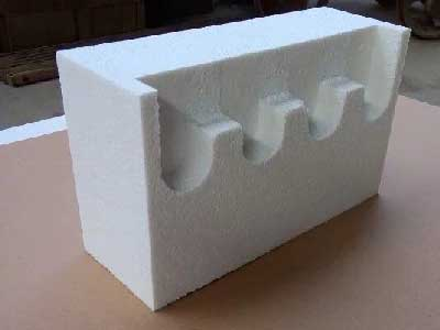 buy alumina bubble brick