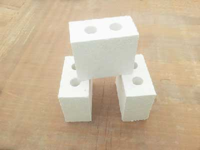 high quality alumina bubble bricks