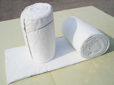 fire proof insulation blanket exporter
