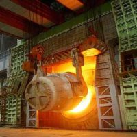 Refractory Materials Used in the Iron and Steel Industry