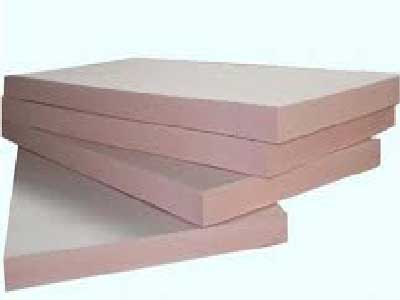 cheap fire-proof insulating board
