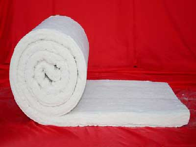 fireproof insulation blanket price