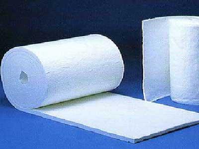 heat insulation blanket