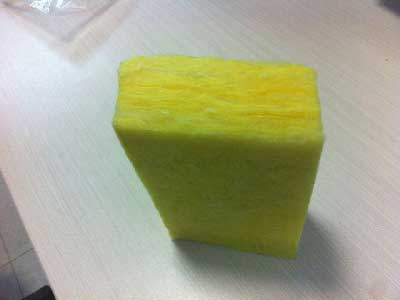 insulation ceramic fiber
