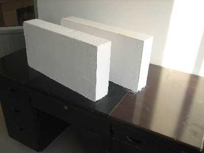 fiberboard properties
