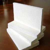 Heat Resistant Fibreboard
