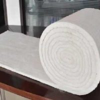 High Temperature Thermal Insulation Materials