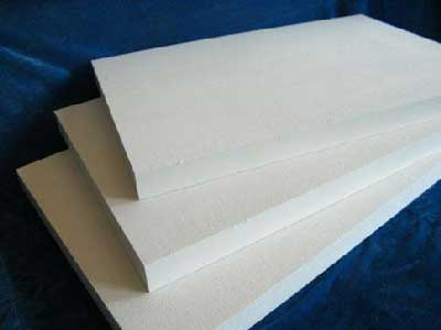 what is ceramic fiber board