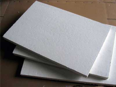 what is refractory board