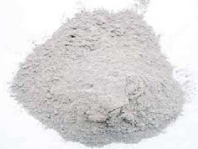 corundum mullite castable