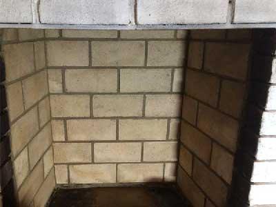 firepalce refractory mortar