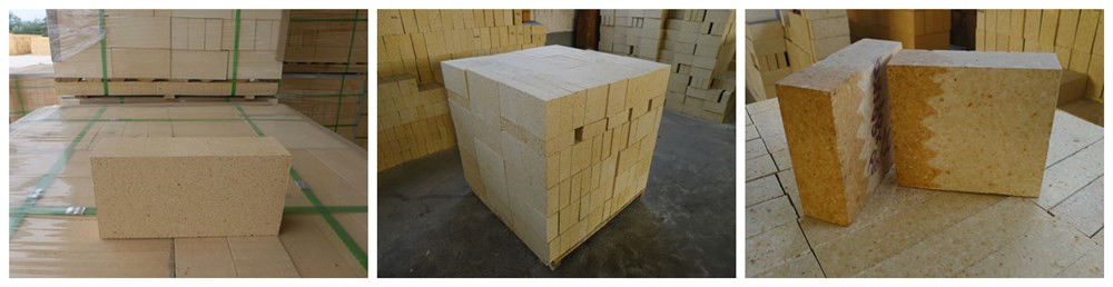 Buy Refractory Bricks Cheaply from Rongsheng
