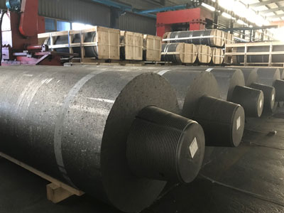 Graphite Electrode For Sale In RS Manufacturer