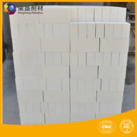 High Quality Mullite Refractory Brick Supplier
