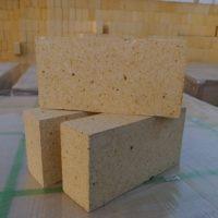 High Alumina Refractory Brick Using Process
