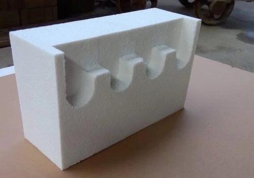 Alumina bubble brick for sale