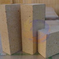 High Aluminum Refractory Brick Manufacturing