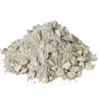 Corundum Mullite Refractory Castable Supply