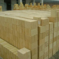 Refractory High Alumina Bricks Feature