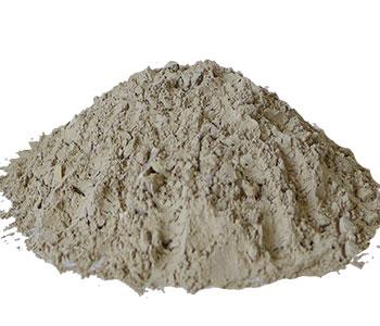 High strength alkali resistant castables