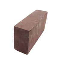 Magnesia Chrome Refractory Bricks Manufacturer