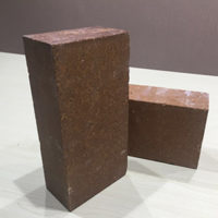 What is the Ability of Magnesia Bricks to Transfer Heat?