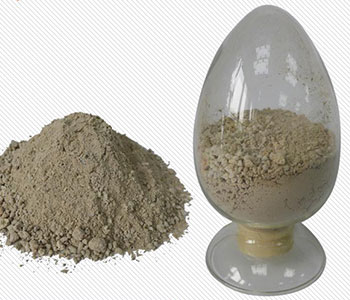 Refractory materials manufacturer