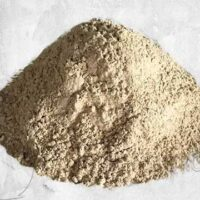 Application Properties of High Alumina Cement in Unshaped Refractories