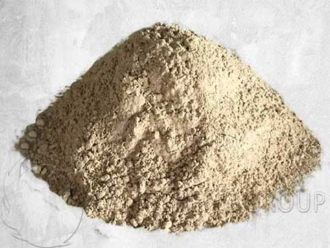 High Alumina Refractory Cement for Sale