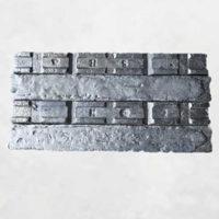 Aluminum-Iron Alloy