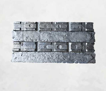 Aluminum iron alloy