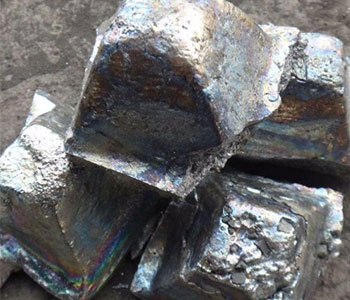 Manganese aluminum alloy for sale
